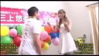 痴女企画アイドル痙攣三上悠亜芸能人生々しい
